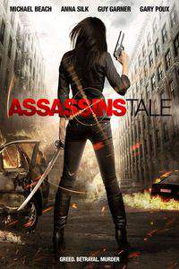 Assassins Tale main cover