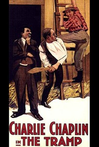 The Tramp main cover