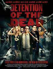 detention_of_the_dead movie cover