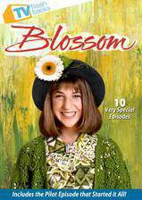 blossom movie cover