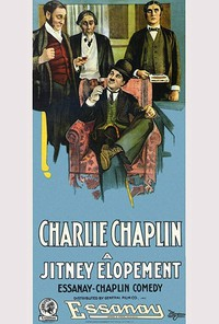 A Jitney Elopement main cover