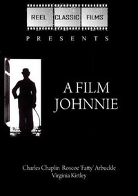 A Film Johnnie main cover