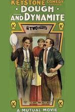 dough_and_dynamite movie cover