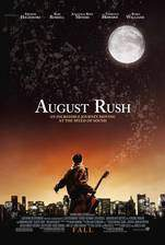 august_rush movie cover