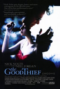 The Good Thief main cover