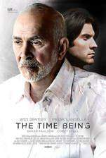 the_time_being movie cover