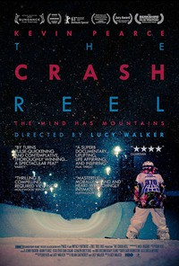 The Crash Reel main cover