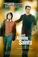 least_among_saints movie cover