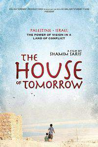 The House of Tomorrow main cover