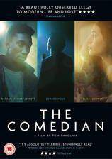 the_comedian movie cover