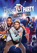 house_party_tonight_s_the_night movie cover