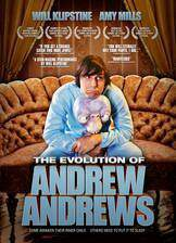 the_evolution_of_andrew_andrews movie cover