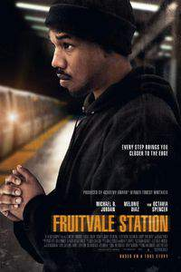 Fruitvale Station main cover
