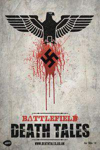 Battlefield Death Tales main cover