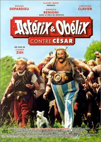 Asterix and Obelix vs. Caesar main cover