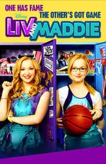 liv_maddie movie cover
