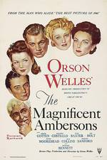 the_magnificent_ambersons movie cover