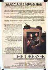 the_dresser movie cover
