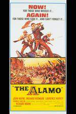 the_alamo_70 movie cover