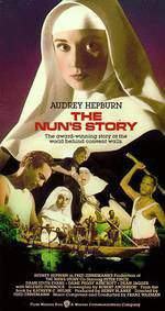 the_nun_s_story movie cover
