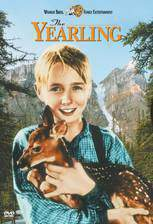 the_yearling movie cover