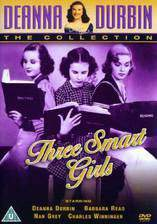 three_smart_girls movie cover