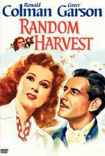 random_harvest movie cover