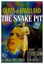 the_snake_pit movie cover