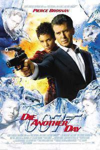 Die Another Day main cover