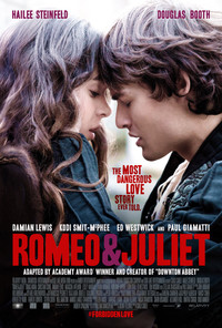 Romeo and Juliet main cover
