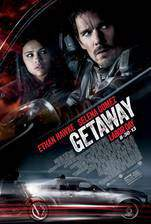 getaway_2013 movie cover