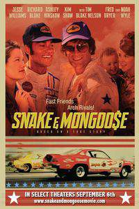 Snake and Mongoose main cover
