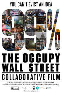 99%: The Occupy Wall Street Collaborative Film main cover
