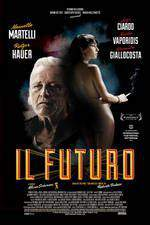 il_futuro_the_future movie cover