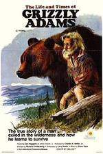 the_life_and_times_of_grizzly_adams movie cover