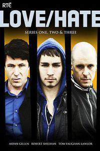Love/Hate movie cover