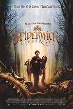 the_spiderwick_chronicles movie cover