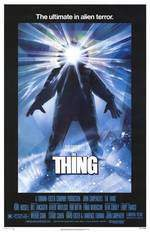 the_thing movie cover