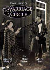 the_marriage_circle movie cover
