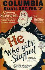 he_who_gets_slapped movie cover