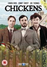 chickens_2013 movie cover