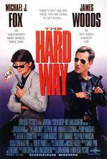 the_hard_way movie cover