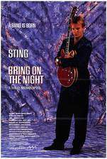 bring_on_the_night_1985 movie cover