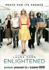 enlightened movie cover