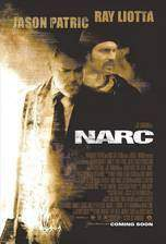 narc movie cover