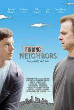 finding_neighbors movie cover