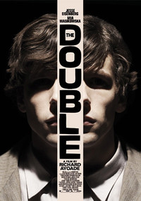 The Double main cover