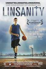 linsanity movie cover
