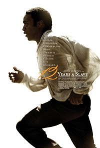 12 Years a Slave main cover