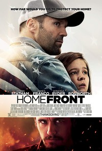 Homefront main cover